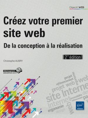 Creer votre premier site web